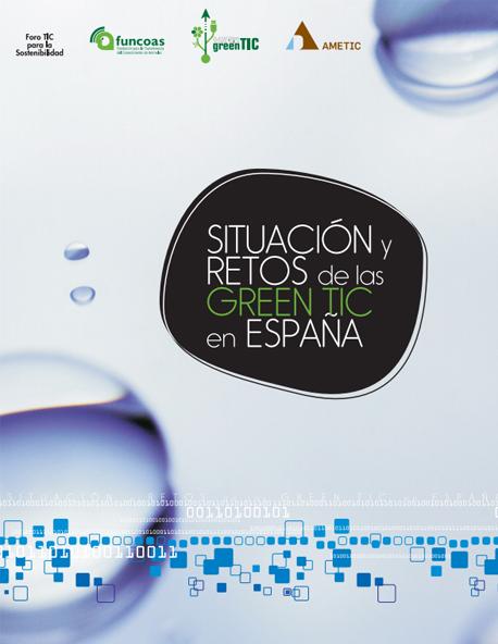 Situación y retos de las Green TIC en España
