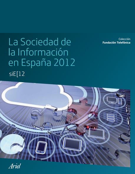 Sociedad de la Información en España 2012