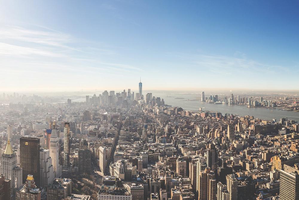 Smart cities; la tecnología al servicio de la sociedad y la sostenibilidad