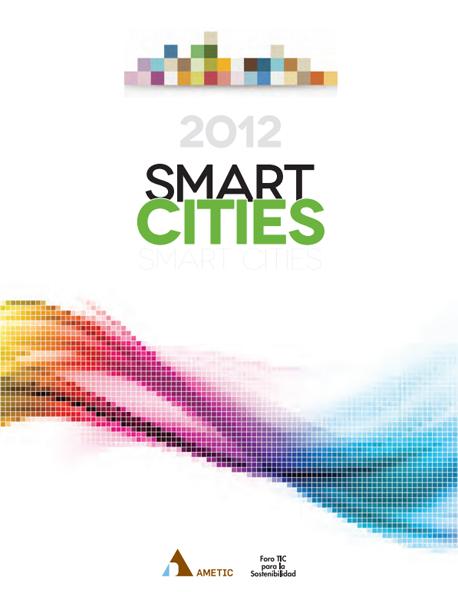 Informe Smart Cities 2012