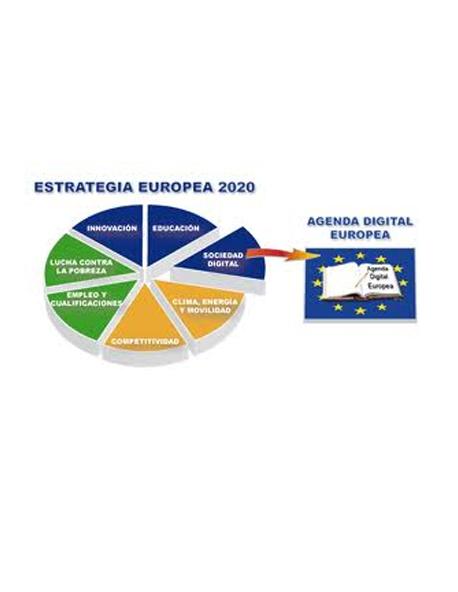Una Agenda Digital para Europa