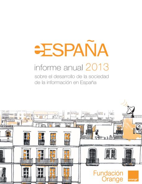 Informe eEspaña 2013