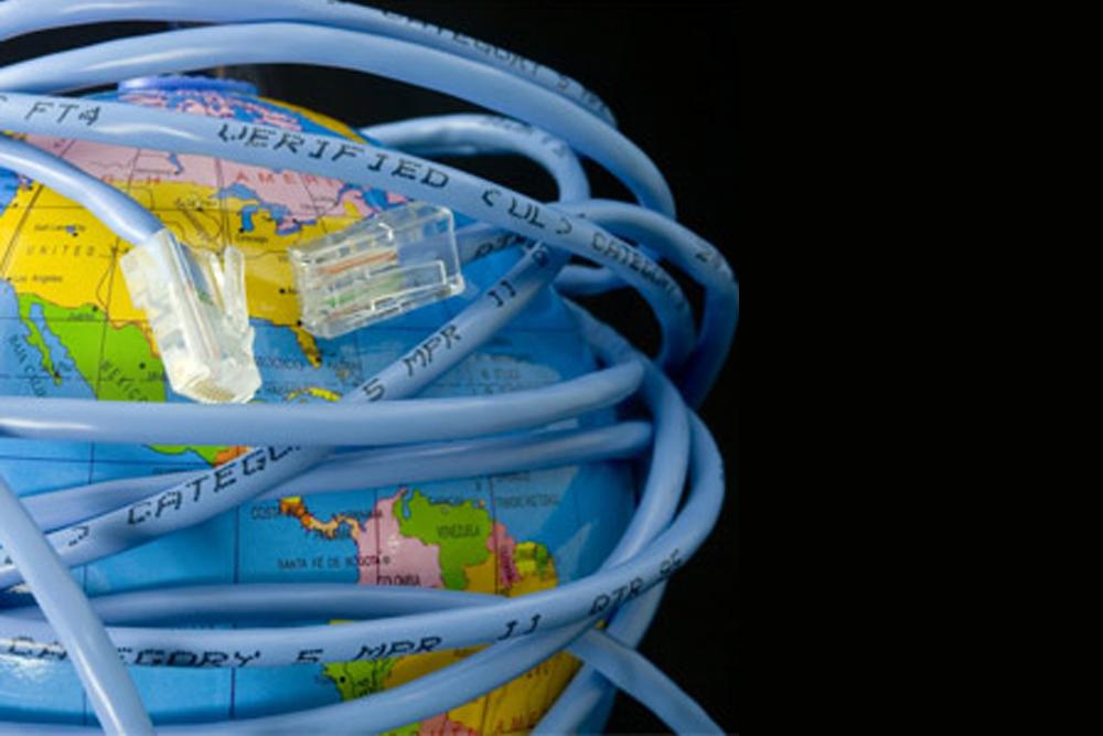 Expertos de Internet auguran cambios radicales en la Red
