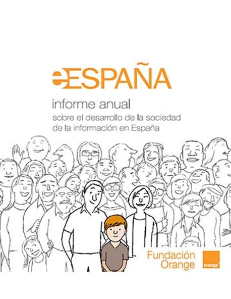Informe eEspaña 2014