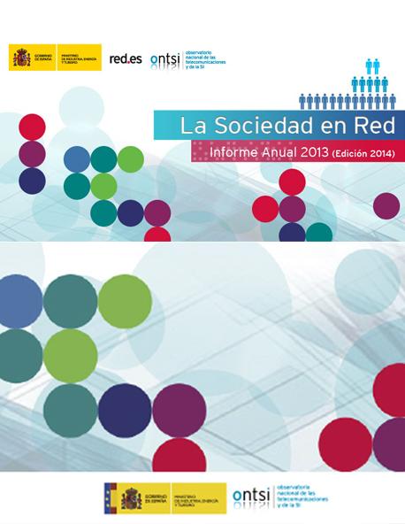 Sociedad en Red 2014