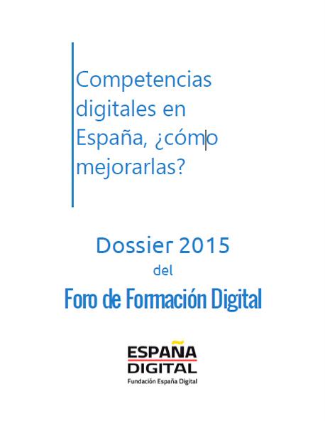 Competencias digitales en España ¿Cómo mejorarlas?