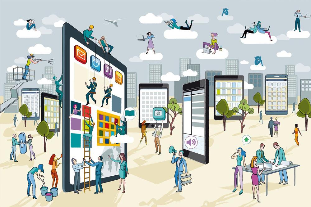 III Jornadas sobre Sociedad y Economía Digital 2015