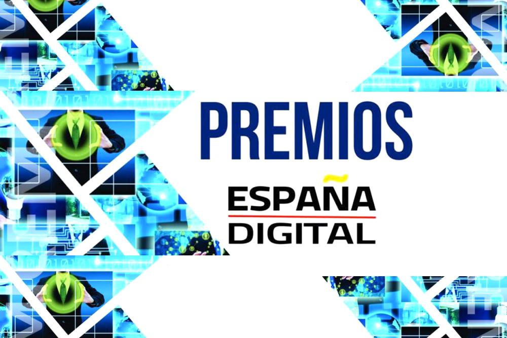 """Se convocan los premios """"España Digital"""" 2017"""