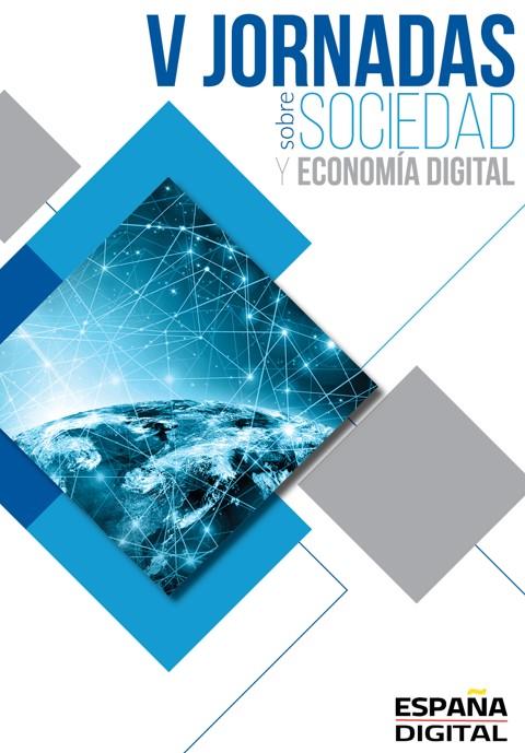 V Jornadas Sociedad y Economía Digital 2018
