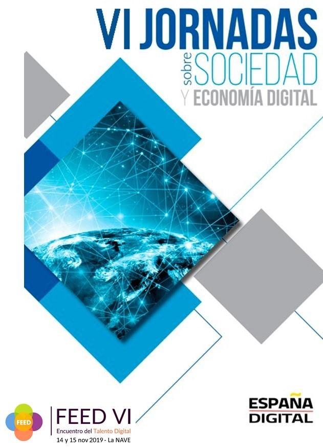 VI Jornadas Sociedad y Economía Digital 2019