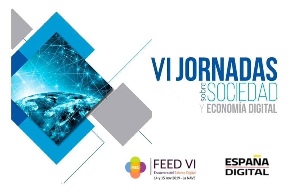 VI Jornadas sobre Sociedad y Economía Digital; Resumen